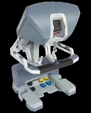 Cirugia robótica